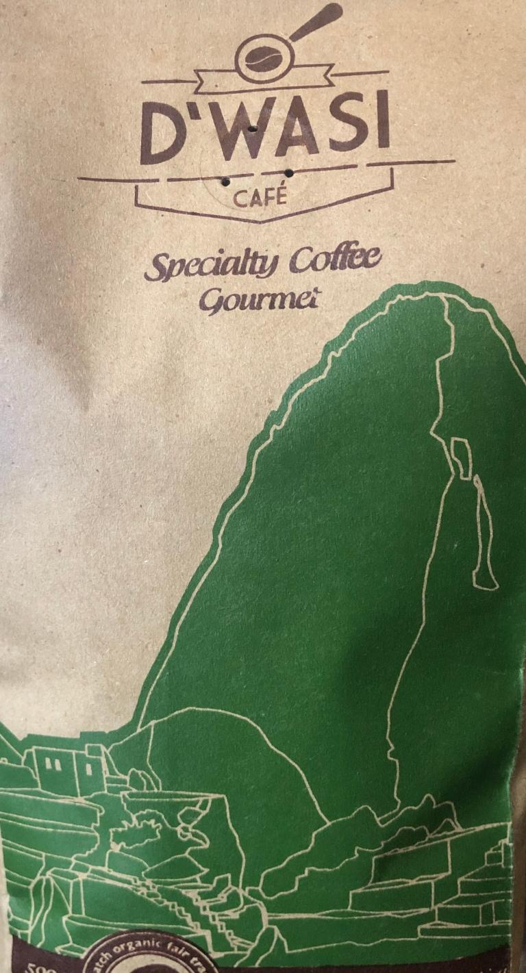 00054 koffie